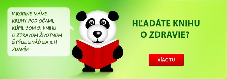 Hledáte knihy o zdraví?